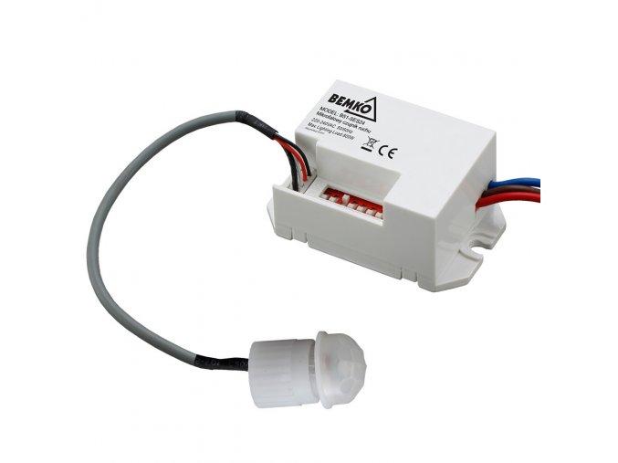 pohybové čidlo 800W 360* IP20 se sondou IP65