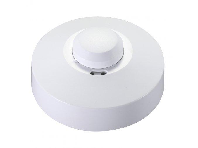 mikrovlnné čidlo 1200W 360 IP20 kulaté bílé