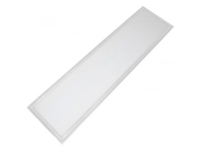 LED panel ZOLED 50W IP20 4000K 5000lm 300x1200mm bílý