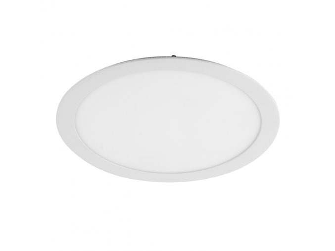 LED panel kulatý BOLED 12W IP20 4000K 720lm
