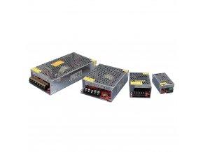 LED zdroj 12V 50W