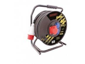 Prodlužovací buben SPZD1 - 30m 400V