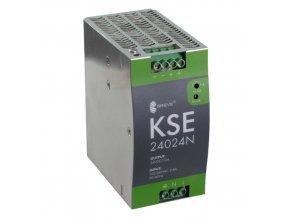 KSE 24024 - Impulzní napájecí zdroj