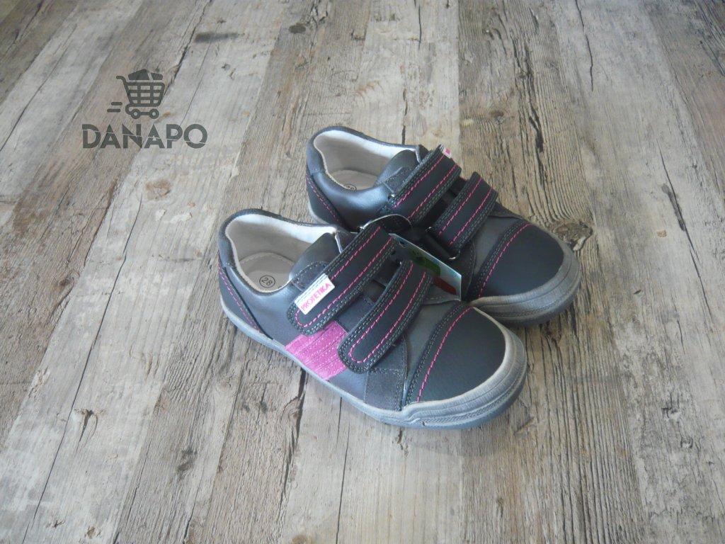 672a68e9db01 Dětské celoroční boty Protetika Verea - DANAPO - David Černý