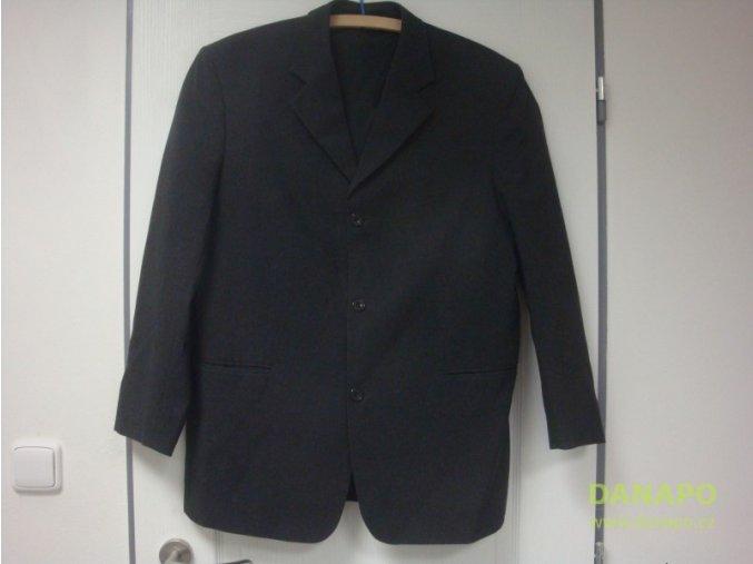 28738 blazek pansky oblek sako kalhoty