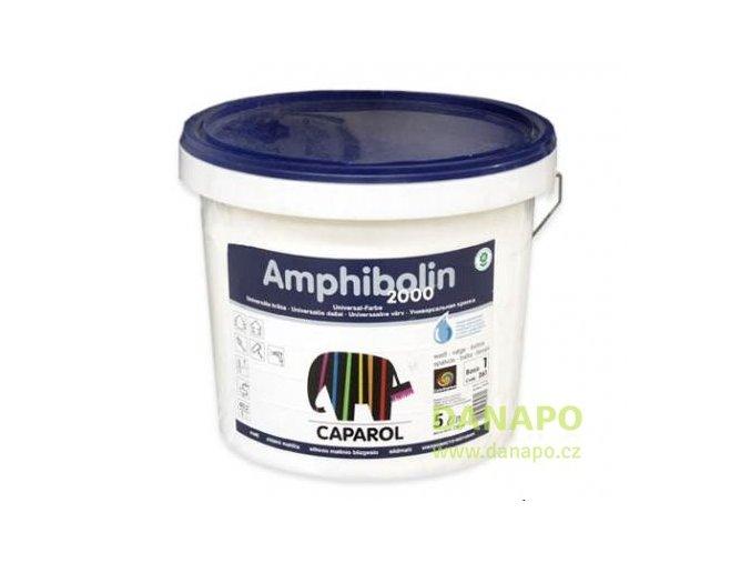 29014 caparol amphibolin 5 l fasadni i vnitrni barva nove generace