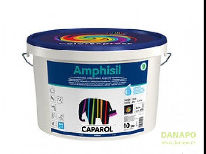 29017 caparol amphisil fasadni barva se siloxanem 10l