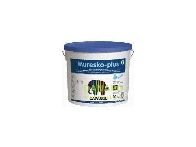 29098 1 caparol muresko plus fasadni barva 10l matna