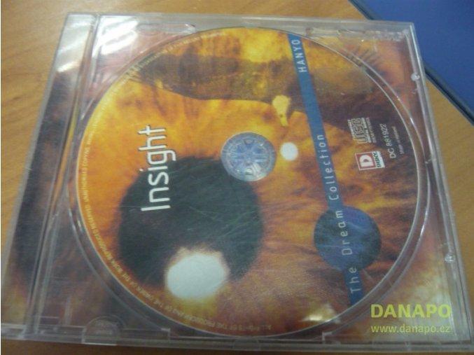 29149 cd hanyo insight 1997