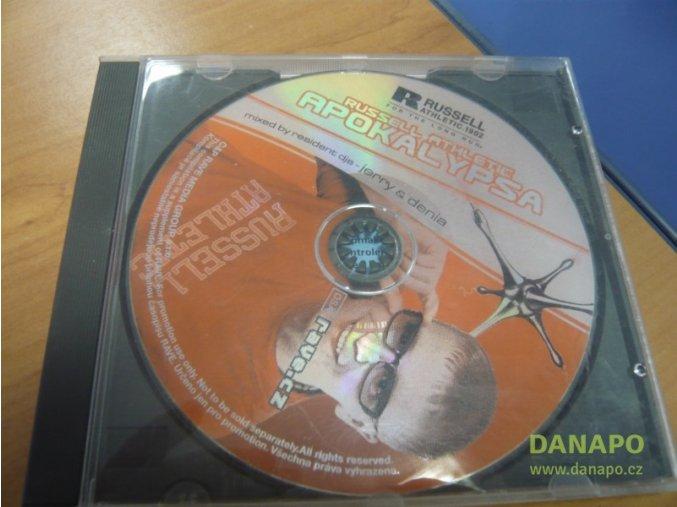 29158 cd russell athletic apokalypsa