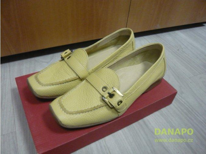 29593 damska kotnickova obuv apache oliva