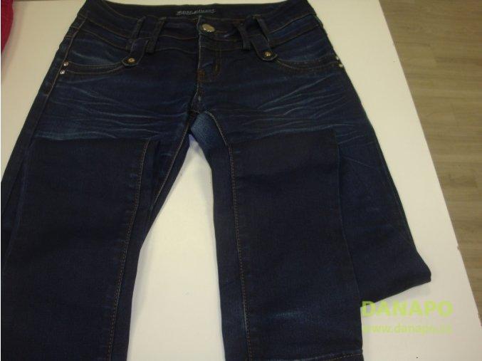 29749 damske jeans rose player vel 36