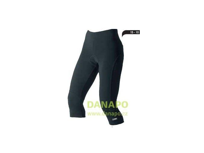 29758 damske kalhoty cyklo 3 4 lady etape viva vel m