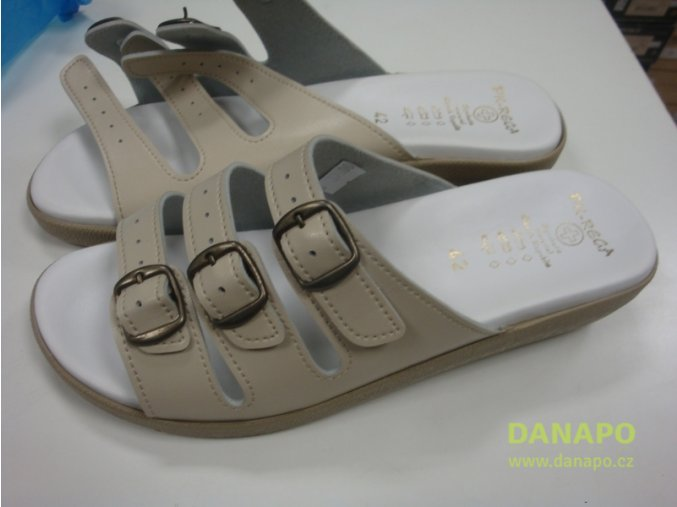 29893 damske nazouvaky pantofle pk rega