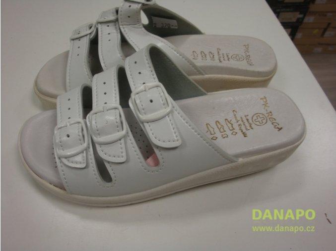 29896 damske nazouvaky pantofle pk rega