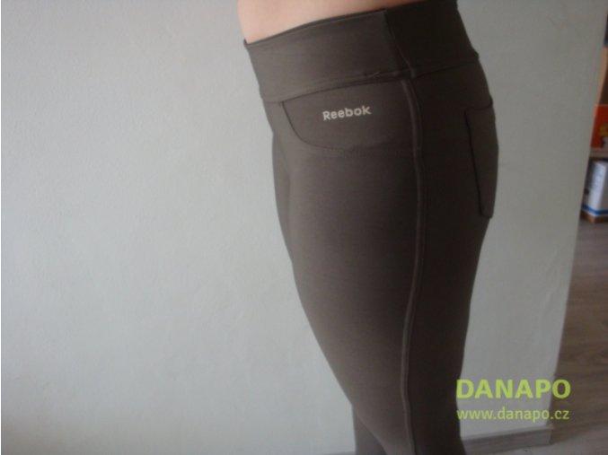 30094 4 damske reebok et capri fitness kalhoty leginy s