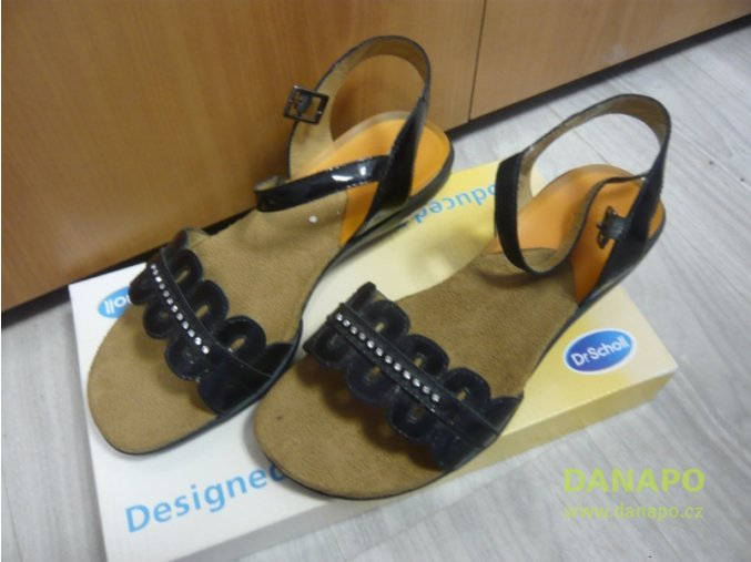 30127 1 damske sandale pantofle scholl dhaka