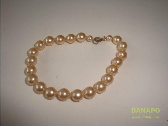 30292 damsky naramek perlovy