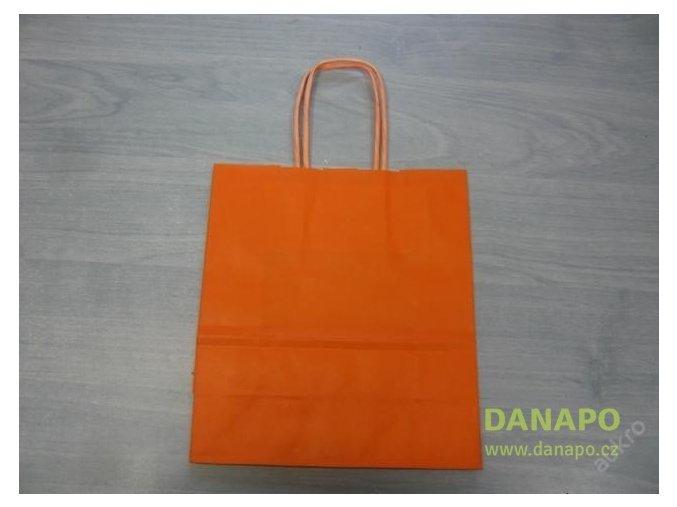 30391 darkova taska oranzova