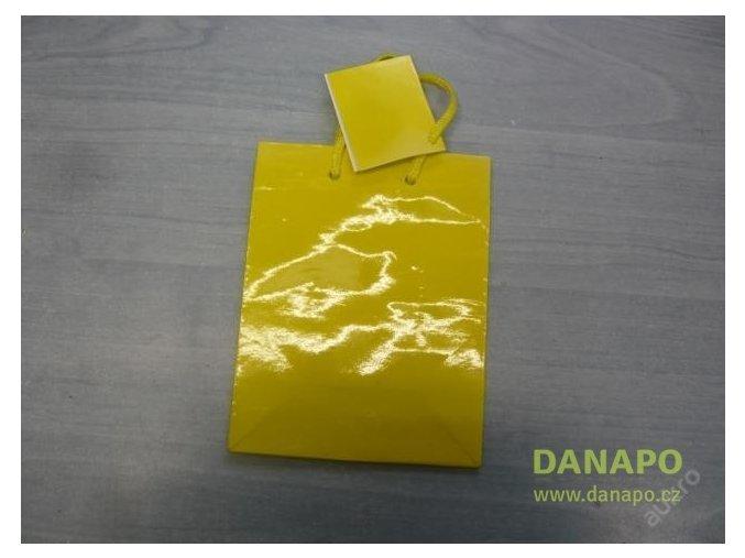 30415 darkova taska zluta