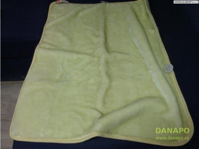 30571 deka zelena 1100x900mm