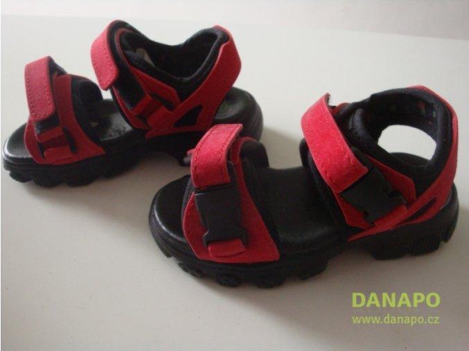 30880 5 detske boty makabo sandal vel 27 29 30
