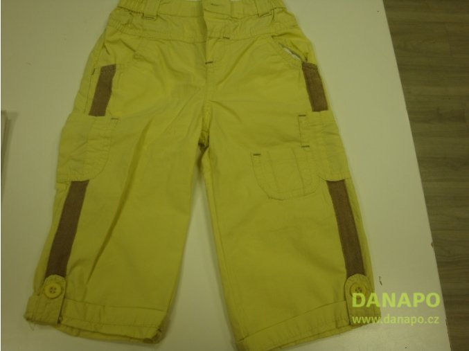 31183 zelenkave kalhoty dirkje comfort 80