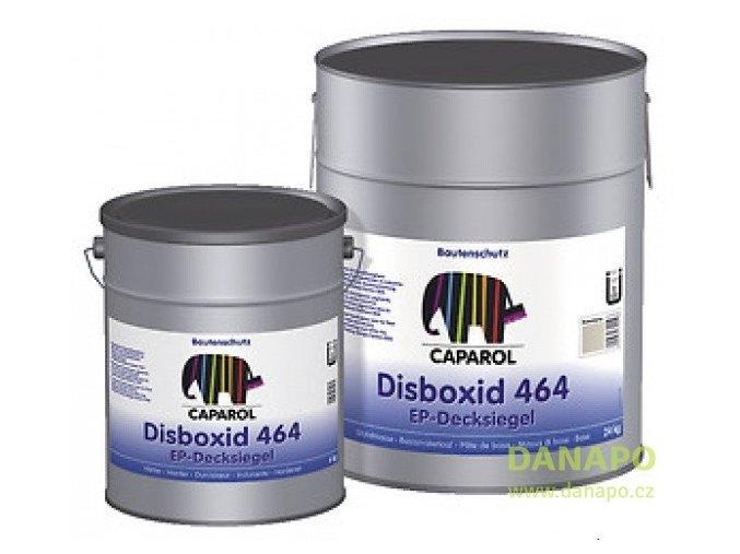 31303 disboxid 464 2 slozkovy epoxidovy podlahovy nater