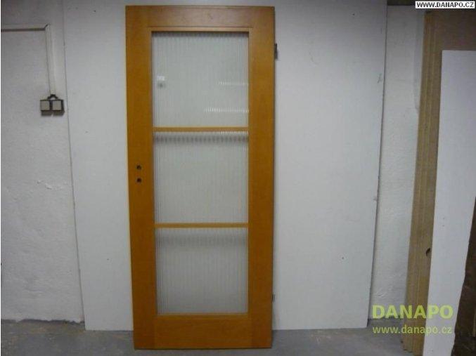 31453 dvere svetle dewro dyha buk prosklene prave