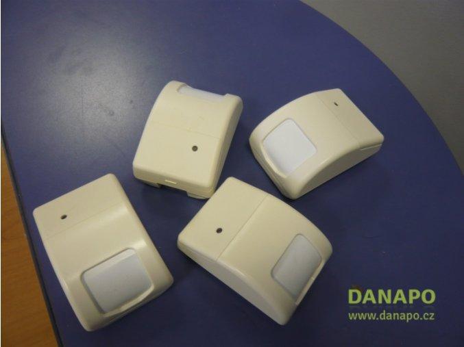 31612 ev 455p vnitrni infradetektor pohybu dosah 25m