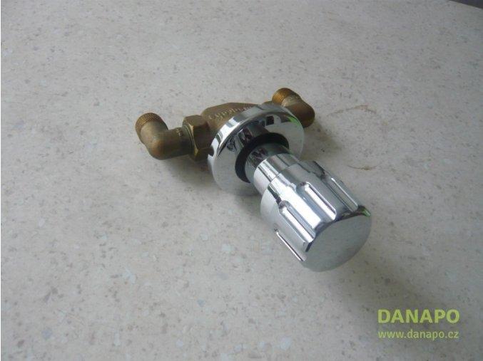 31840 hansgrohe uzaviraci ventil pod omitku chrom