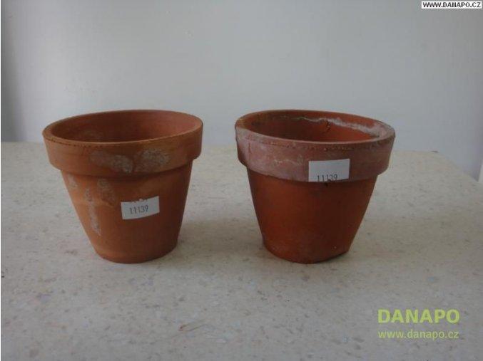 31933 hlineny kvetinac prumer 8 5 cm