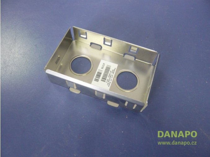 32005 hp 413989 001 metal cover for hotswap power supply