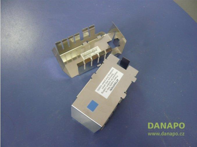 32137 ibm 39y9415 filler psu air flow panel cover x3550