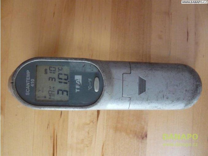 32167 infracerveny laserovy termometr teplomer az 500 c