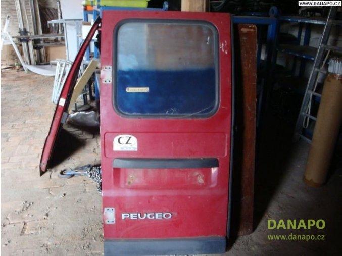 32266 jumper boxer ducato zadni dvere leve