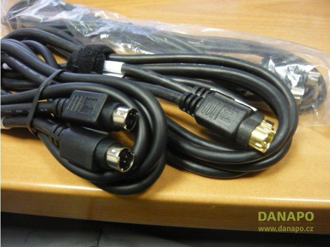 32293 kabel prodluzovaci ps2 svhs m svhs m 4 pin