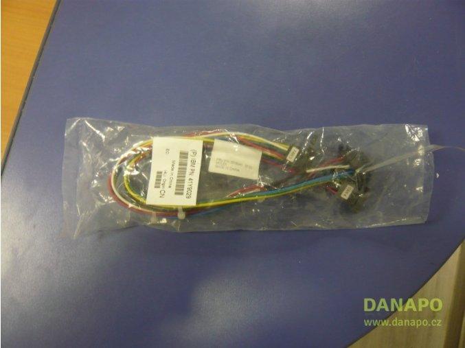 32302 kabel server x3400 x3500 ibm 41y9029 molex ventilator