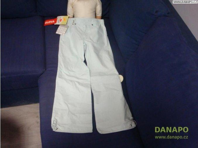 32344 kalhoty t go modre