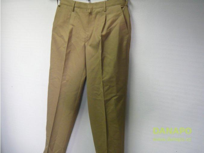 32359 kalhoty vojenske bw bundeswehr 11580 vel 54