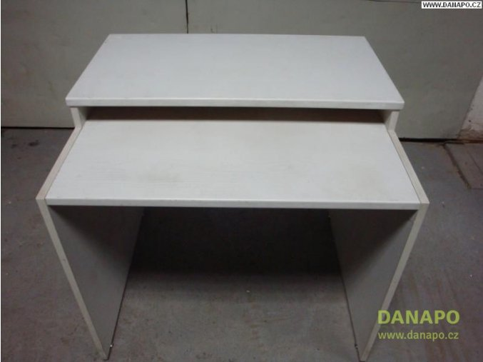32503 kancelarsky nabytek sedy pocitacovy stul