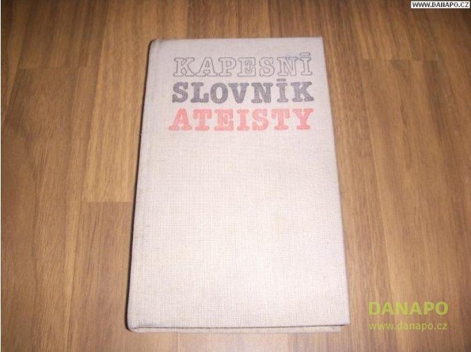 32530 kapesni slovnik ateisty