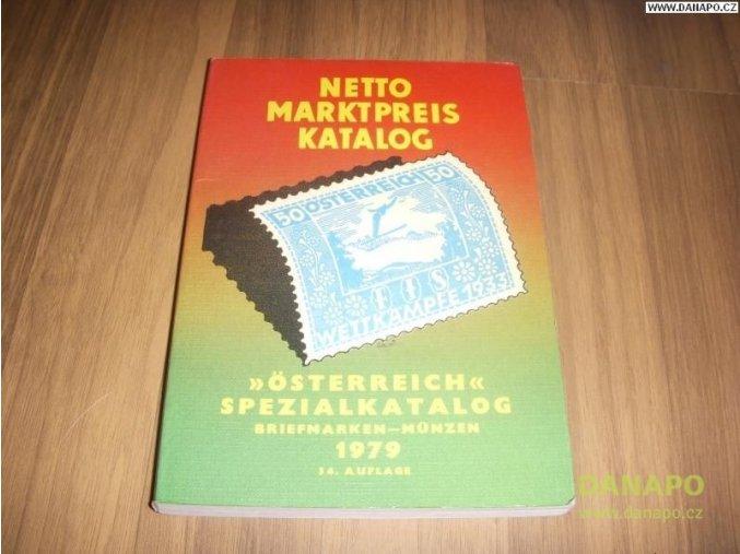 32548 katalog osterreich 1979