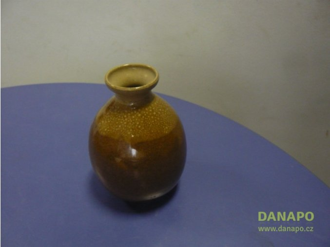 32608 keramicka vaza baculata 100x130mm