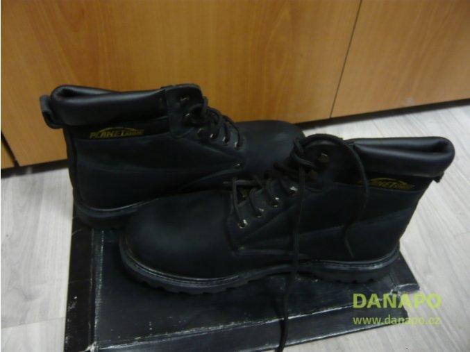 Nadměrná velikost pánské zimní boty farmářky vel. 45 - DANAPO ... 4eddfe5777
