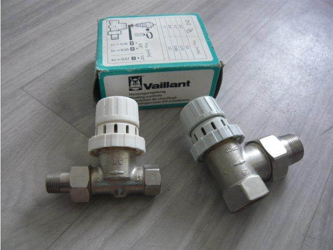 42865 vaillant termostaticky regulacni ventil vrh