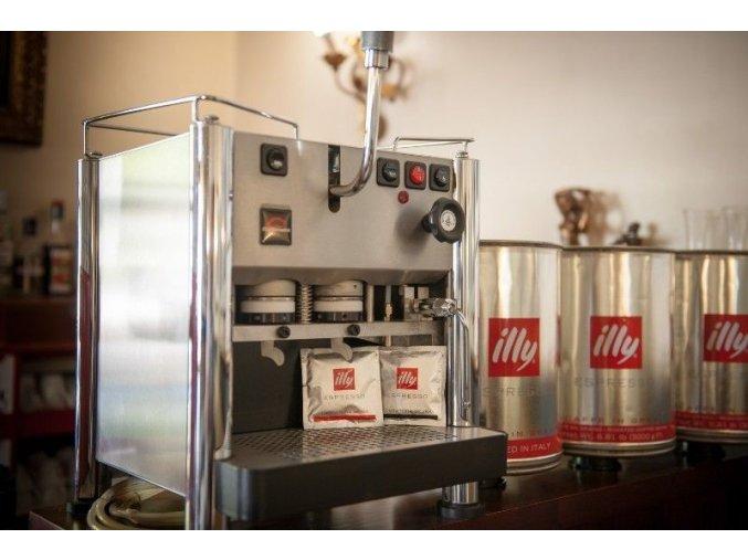 43146 gastro kavovar illy euromatik srl twin premium espresso