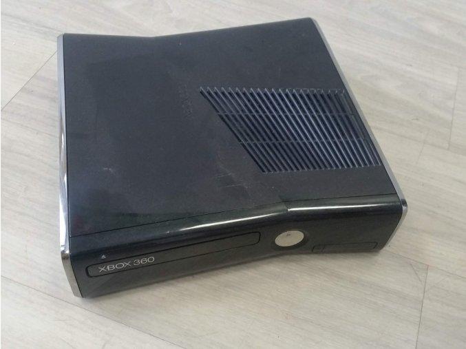 Náhradní díly Xbox 360 Slim