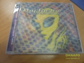 2CD PSY FACTOR - I'LL TAKE YOU THERE 1999