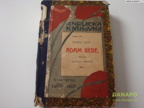 28270 adam bede george eliot